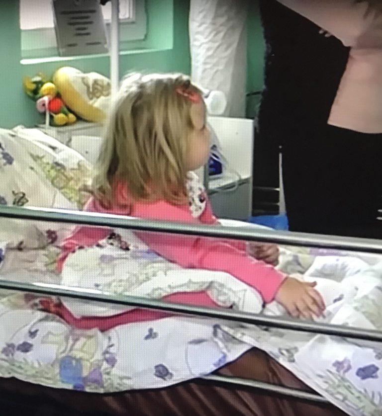 Help children hospitalized in Laplje Selo – Gračanica