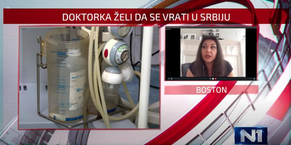 DR. IVANA SESIC