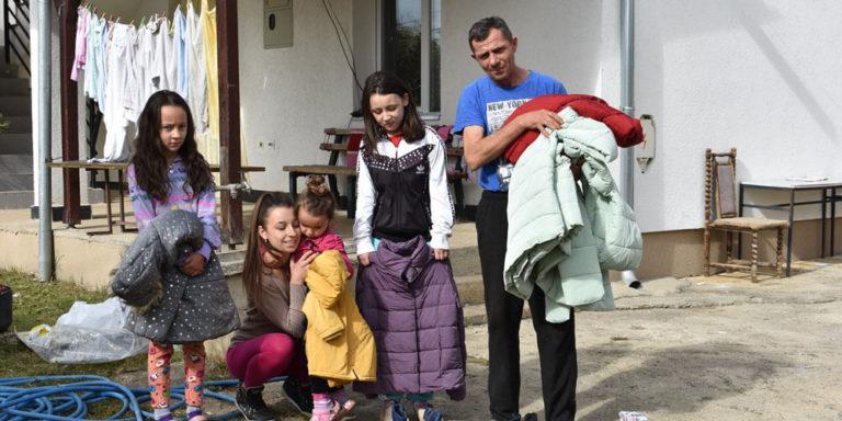 kosovo health project