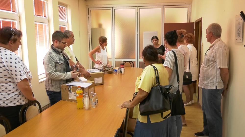 EKG aparate su dobile ambulante u Azanji, Selevcu, Cerovcu i Ratarima